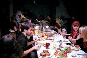 Andrew's eve, 2010
