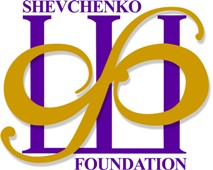 shevchenko foundation logo